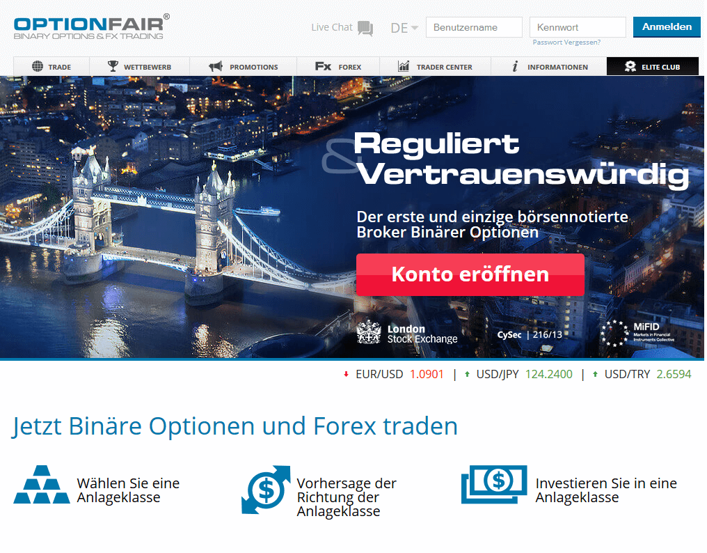 optionfair-homepage