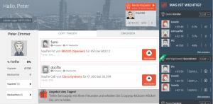 Copyop Plattform