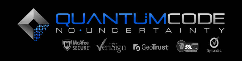 Quantum Code Homepage