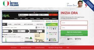 il metodo italiano homepage