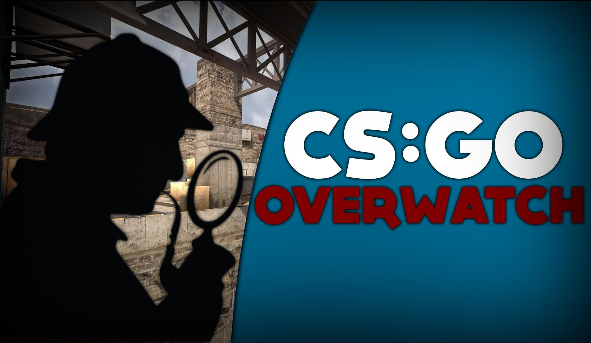 Overwatch in CS:GO: how can you be a part of it?