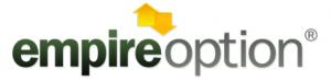 empire option logo