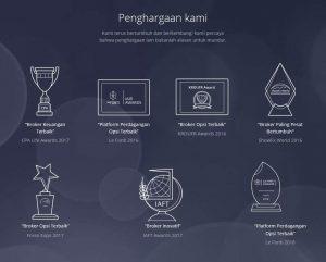 olymp trade indonesia awards