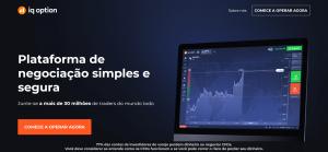 iq option brasil homepage