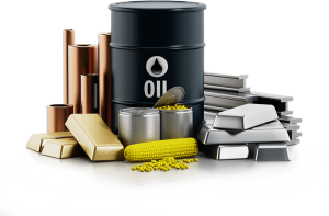 commodities examples