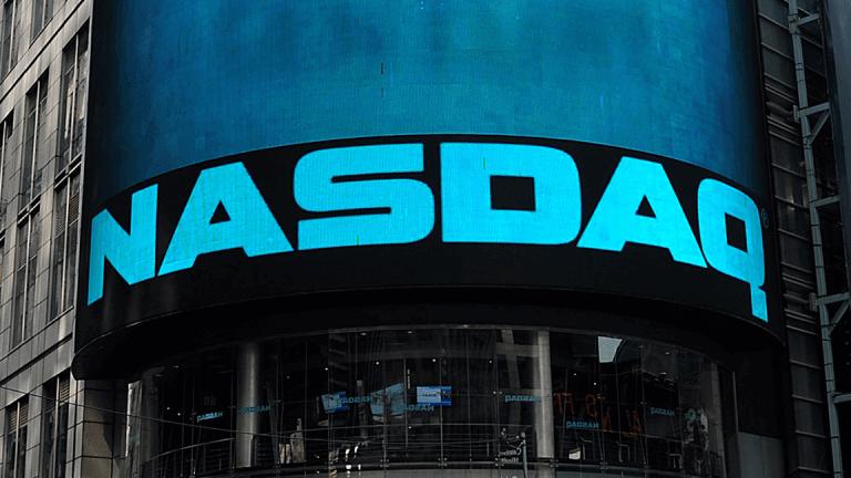 nasdaq stock indexes