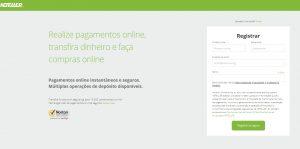 Abra uma conta Neteller no Brasil