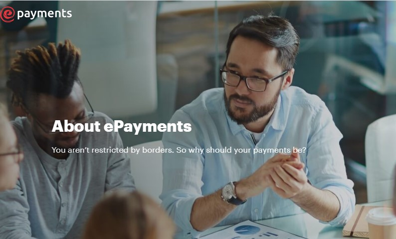 How does ePayments work