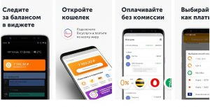 Qiwi Mobile App