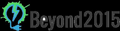 beyond2015.com new logo
