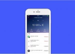 Aplikasi Mobile ePayments