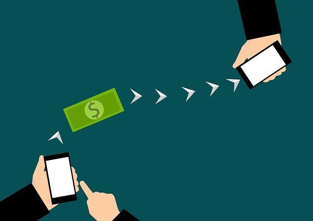 Berapa biaya mentransfer uang dengan Yandex Money