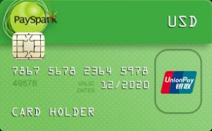 Cartão pré-pago WebMoney