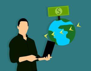 Como sacar dinheiro do WebMoney para uma conta bancária brasileira
