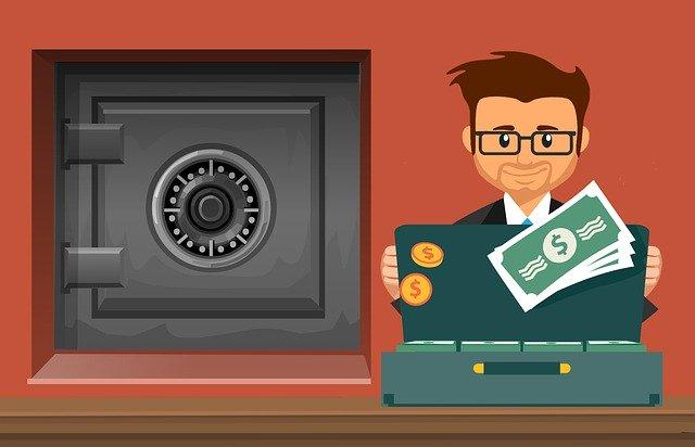 Mendepositkan Uang ke WebMoney