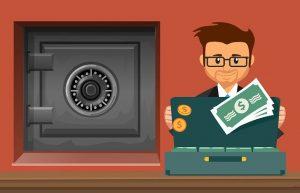Por que usar o WebMoney como seu método de depósito saque para negociações