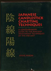 Japanese Candlestick Charting Techniques by Steve Nison