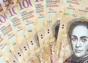Sovereign Bolívars