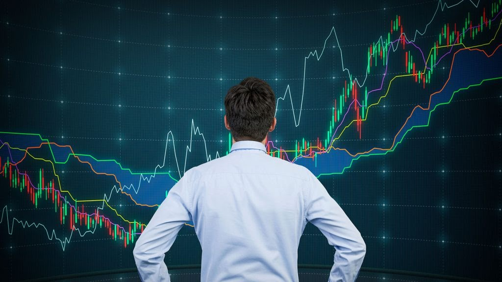 The Forex Market and How It Works