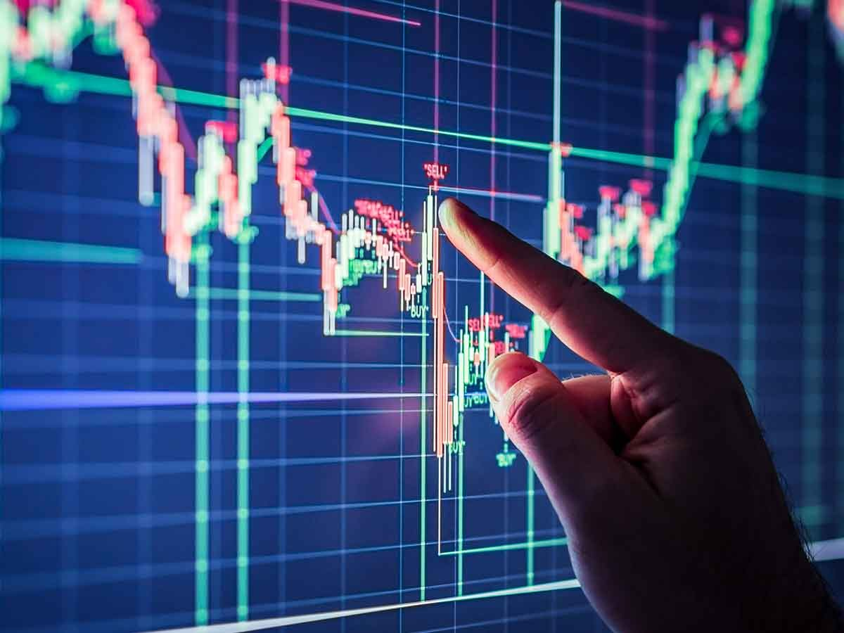 Trading Stock Market