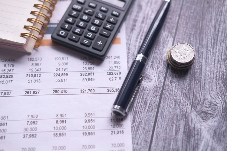Calculating Forex Swaps