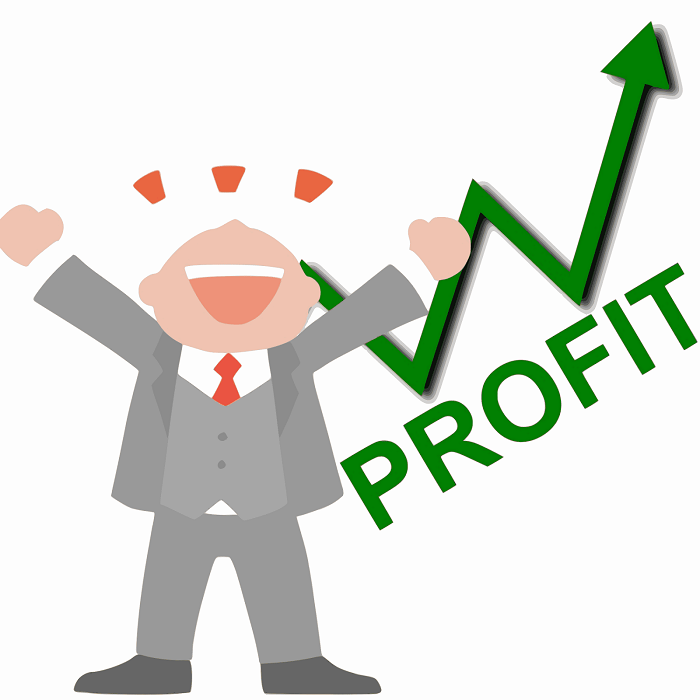 Fx Profit Calculation