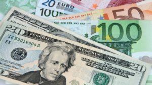 Euro & US Dollar (EURUSD)