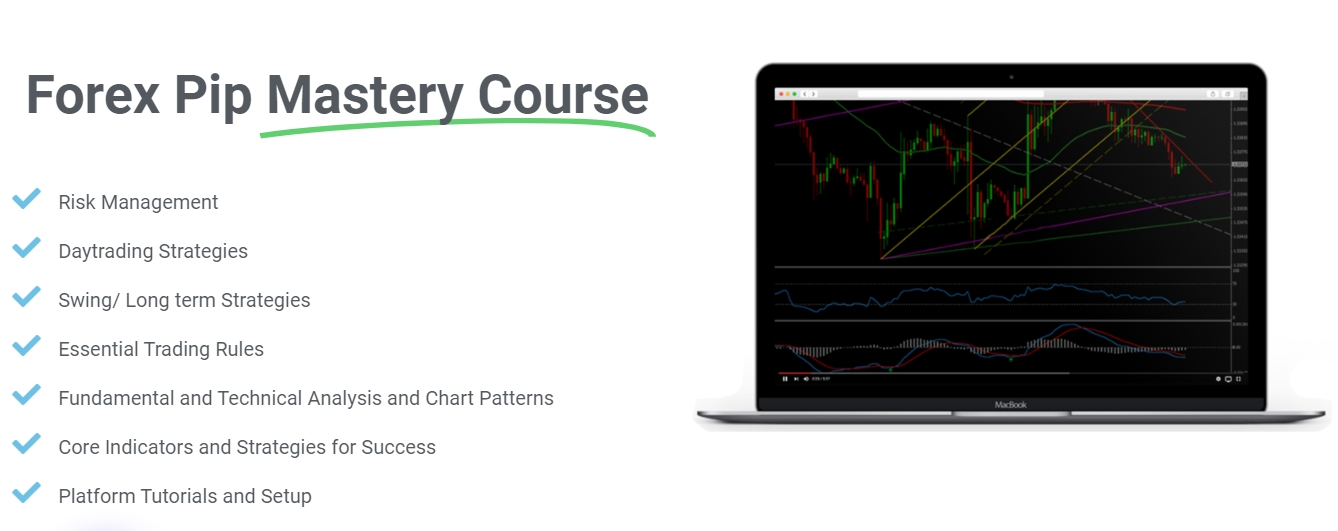 Forex Pip Mastery Course