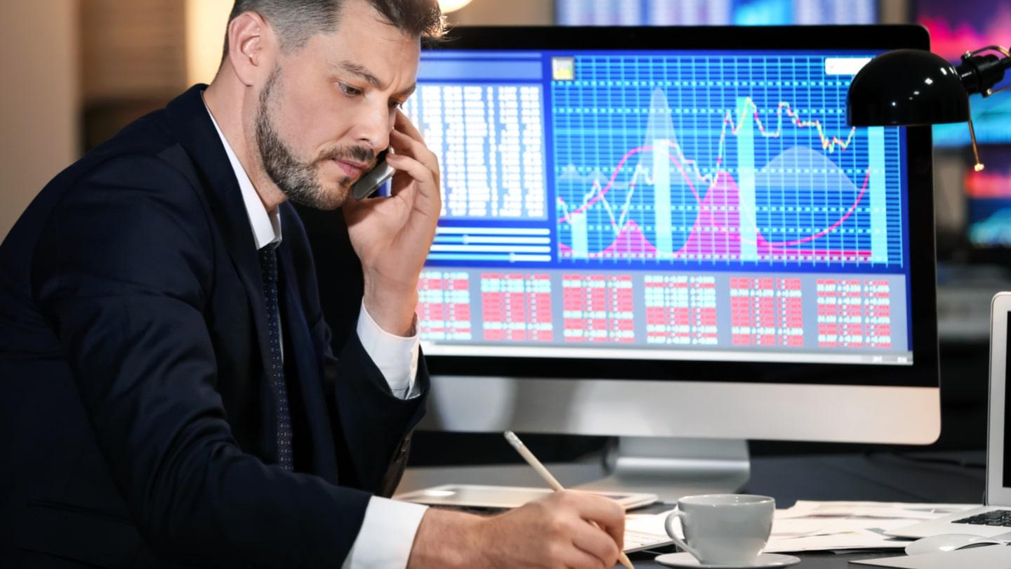 How Do You Lose Money in Forex Trading