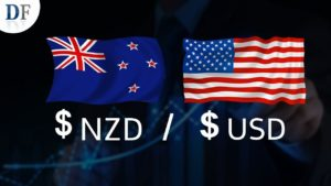 New Zealand Dollar & US Dollar (NZDUSD)