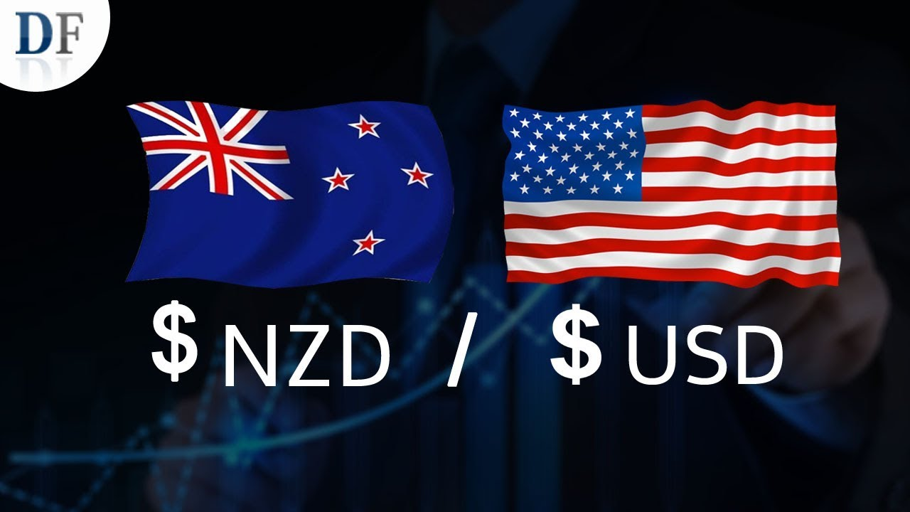 New Zealand Dollar & US Dollar (NZDUSD)