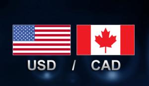 US Dollar & Canadian Dollar (USDCAD)