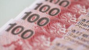 US Dollar & Hong Kong Dollar (USDHKD)