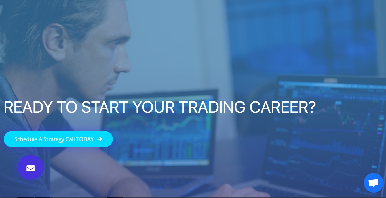 What Live Trader Offers You