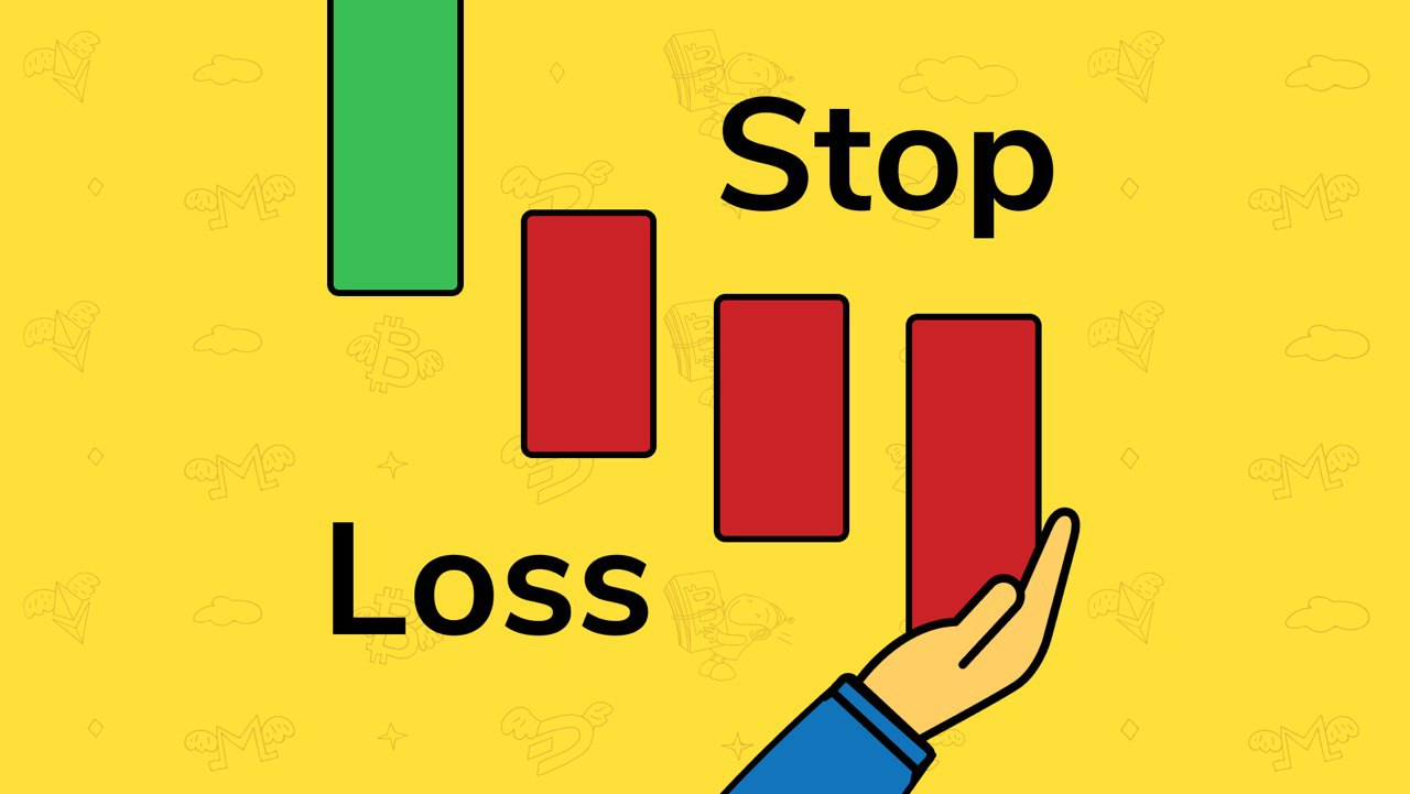 Placing Stop Loss To Manage Risk