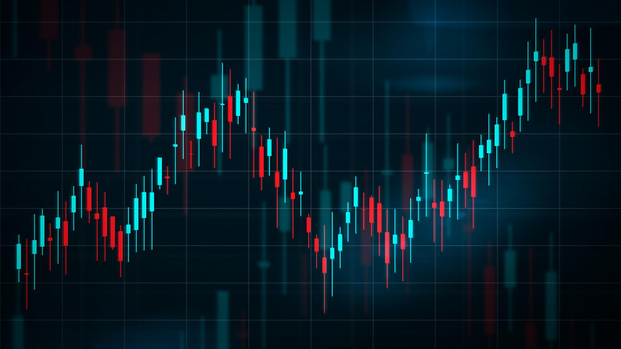 Using Trend Line Support Or Resistance For Trading