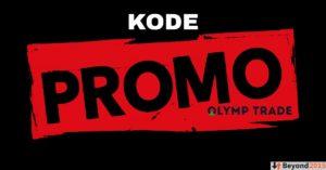 Kode Promo Olymp Trade