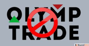 Olymp Trade Yang Diblokir