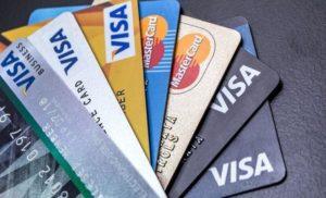 Cara Deposit di IQ Option Menggunakan Kartu Debit
