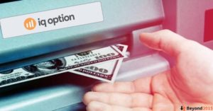 Cara Withdraw IQ Option Bank Lokal