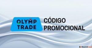 Codigo Promocional OlympTrade