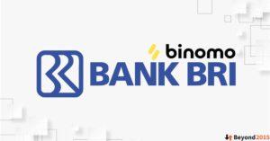 Deposit Binomo Dengan Bank BRI Lokal
