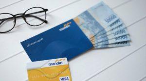 Deposit olymp trade Dengan Bank Mandiri