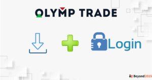 Olymp trade login