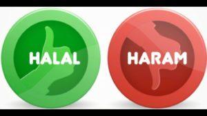 apakah olymp trade halal atau haram