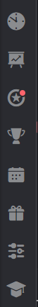 binomo configurar