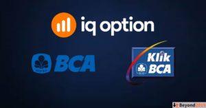deposit iq option dengan klikbca