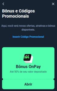 olymp trade bonus codigos promocionais