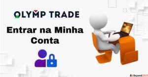 olymp trade entrar conta