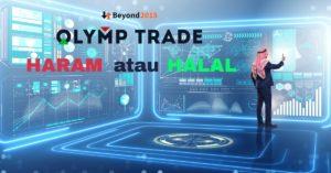 olymp trade halal